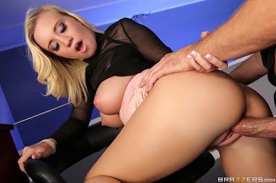 Bailey Brooke – Bounce Her – Brazzers