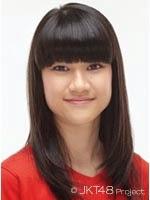 Dwi Putri Bonita Anggota Team K JKT48