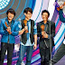 Mayday Raih 6 Penghargaan di Golden Melody Awards 2012