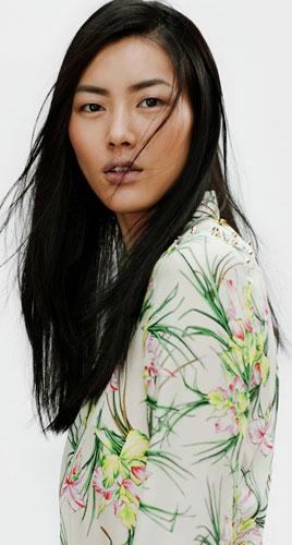 camisas mujer Zara