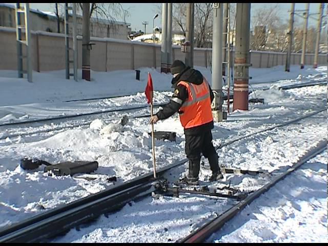 Тендер по механизированной уборке снега
