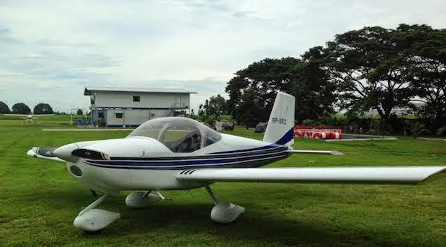 The RP S512 Light Sport Aircraft