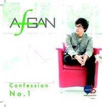 Cover Album Confession No. 1