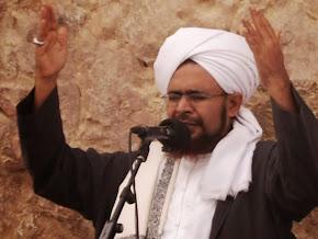 Habib Umar Al Hafiz - MURABBI MUAS
