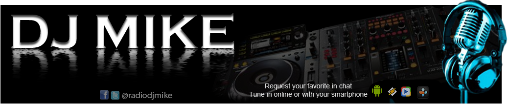 RadioDJMike