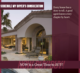 Buyer's Consultation