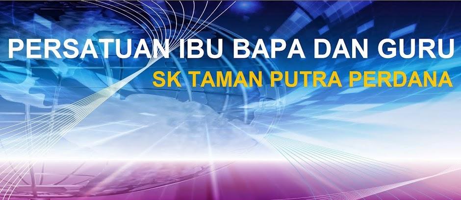 PIBG SK Taman Putra Perdana