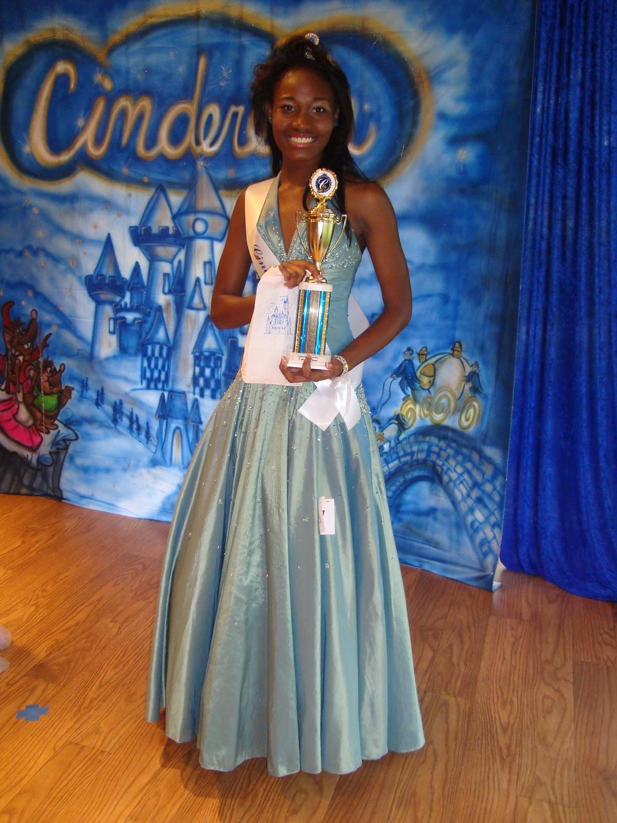 The 2012 Texas Cinderella