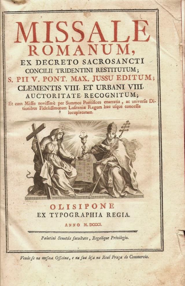 Missal Romano