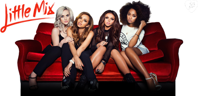 4 Years Of Little Mix