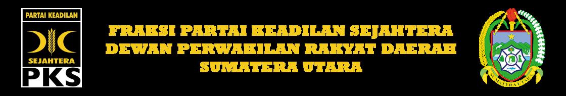 Fraksi PKS DPRD SU