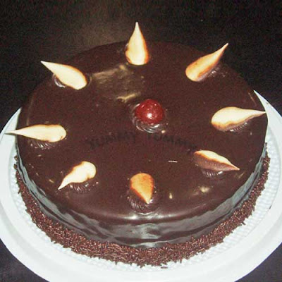 Birthday Cake Sells In Bangladesh