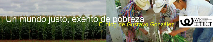 El blog de Gustavo González