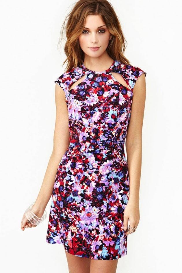 Vestidos Primavera - Verano