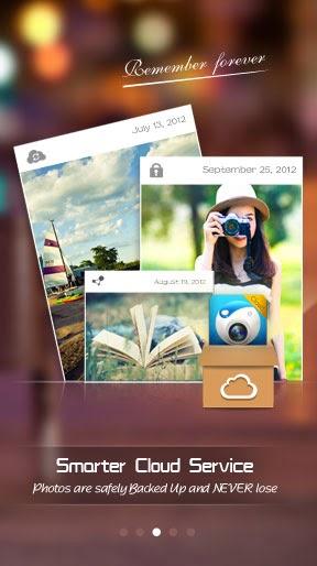 تحميل أفضل تطبيق للتصوير وتحرير وتحسين الصور لهواتف أندرويد وأي او إس وويندوز فون مجاني Camera360 Free APK-IPA-iOS-xap 4.7.1