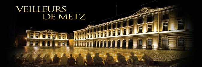 Veilleurs de Metz