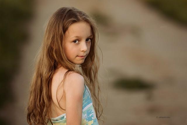 summer, polska, agata raszke, summertime, pikselerulez, fotografia, portret, dziecko, sunset, light,