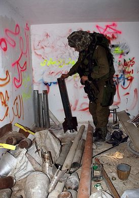 while israel targeted hamas commanders and military personnel other palestinian militants civilians some leaders hid in the desert 8 helius lighting group s83 group