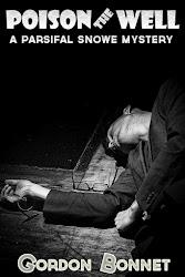 Parsifal Snowe Mysteries