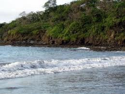 Playa Colorada, Guanacaste