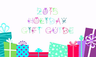 2015 SassyHolidays Gift Guide