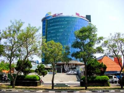 hotel oval diponegoro surabaya