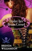 Under Her Brass Corset