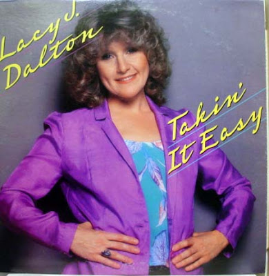 Takin' It Easy - Lacy J Dalton (1981)