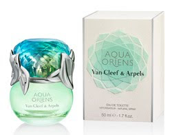 Van Cleef & Arpels to launch new fragrance this April