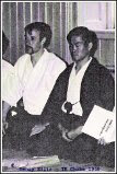 <b>Letter from: TK Chiba Shihan - Henry Ellis</b>