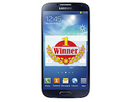 Galaxy S4 is already a winner