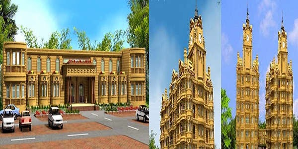 Sonargaon Royal Resort and Hotel in Narayanganj