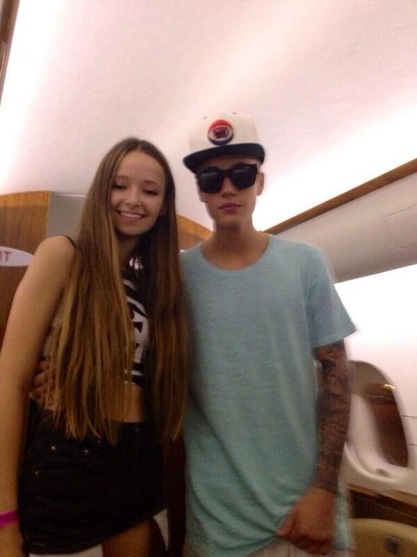 Justin - Tonight