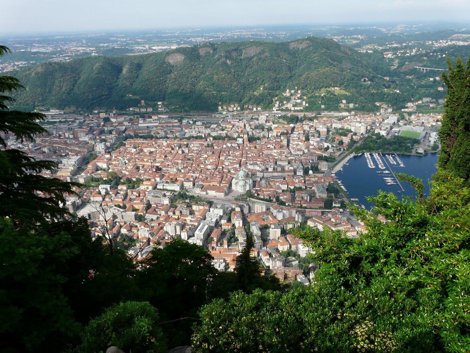COMO CITY
