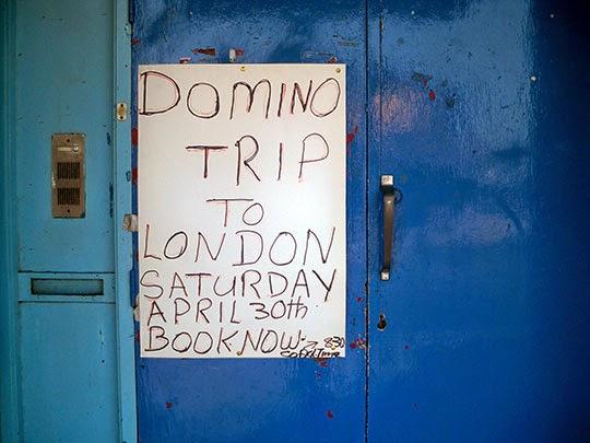 domino trip, urban photography, contemporary, photo, art,