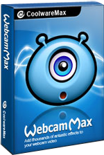 coolware max webcam max 2013