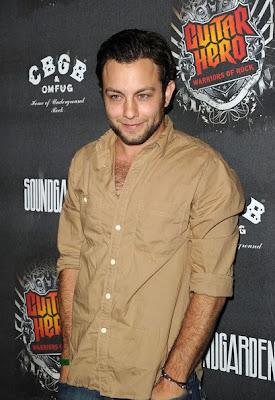 Jonathan Sadowski famosos del cine