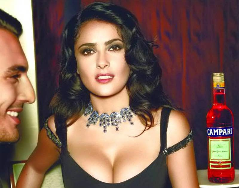 Remarkable, rather Happy salma nu pics