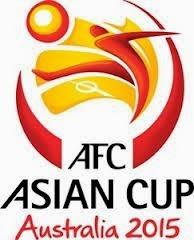 Hasil Lengkap Kualifikasi Piala Asia 2015