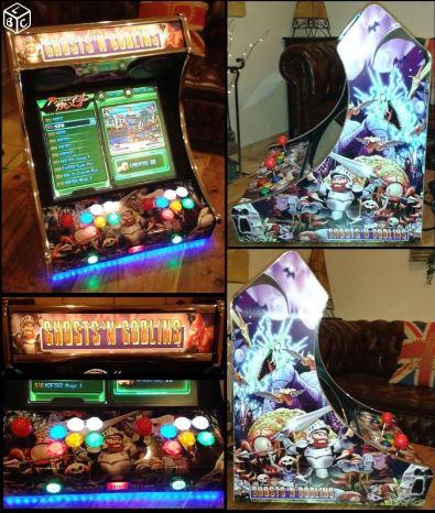 VENTE :borne-arcade-normandie.com/