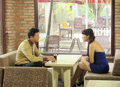 Phim Lời nguyền Sapphire - TodayTV [2012] Online