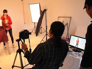 Portal Bisnis Bersama :: Bisnis Rental Kamera dan Pemotretan
