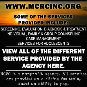 MCRC General