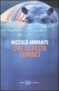 an analysis of niccolo ammaniti's i'm Discover i m not scared by niccolo ammaniti book by from an unlimited library of classics and modern bestsellers book it's packed with amazing content and totally free to try it's packed with amazing content and totally free to try.
