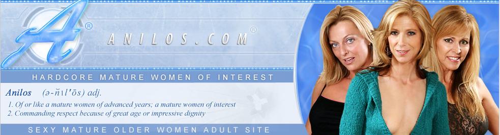 Anilos.com - Hardcore | Anilos Mature Women of Interest