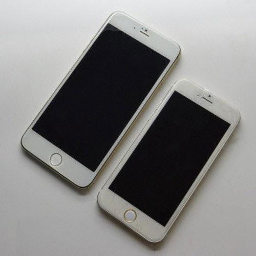 iPhone 6, Apple có thể sẽ tích hợp áp kế vào iPhone 6?