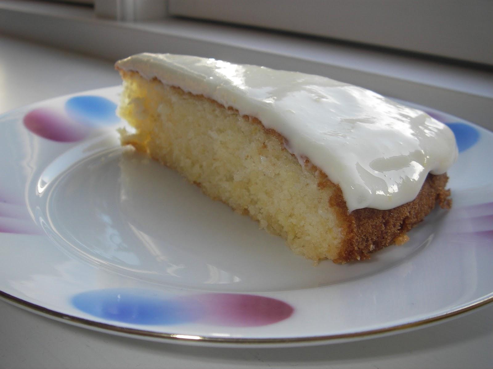 glutenfri kage