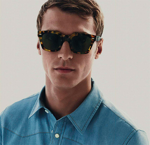 gucci eyewear men 2015, spring, summer, 2015
