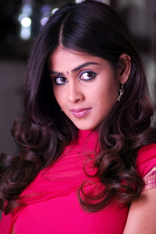 Genelia South Actress ~ World Information