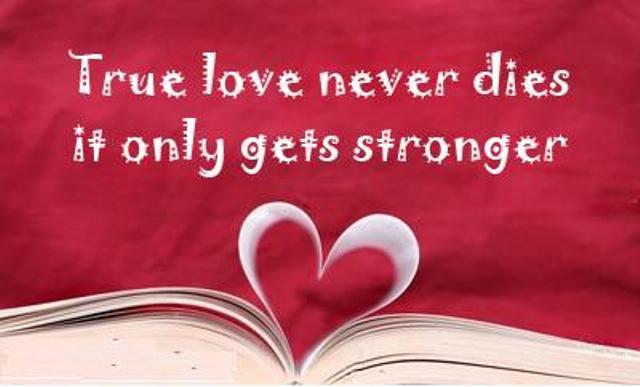Understand The Realstrength Of True Love